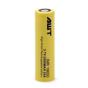 awt-18650-imr-35a-2500mah-battery-flat-top