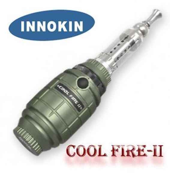 innokin-cool-fire-2-ii-set