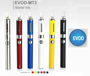 Picture of Kanger EVOD eCigarette Starter Kit (Blister Pack)