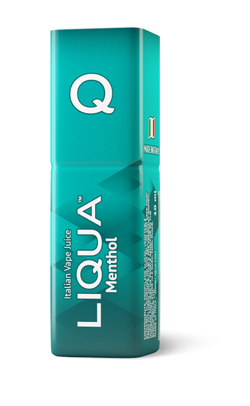 Picture of Liqua Q eLiquid - Menthol 10ml