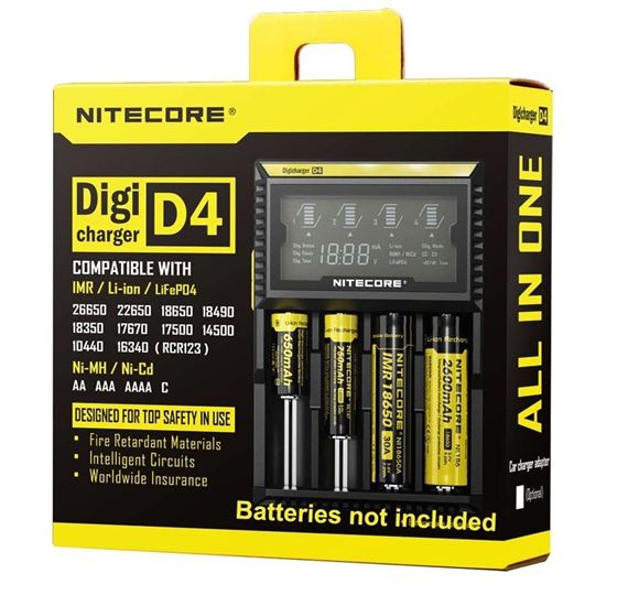 nitecore-sysmax-d4-digital-charger-4-battery