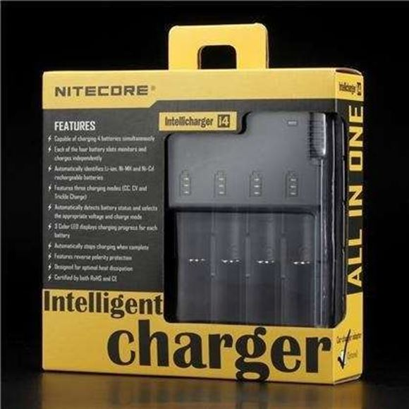 nitecore-sysmax-i4-intelli-charger-v2-4-battery